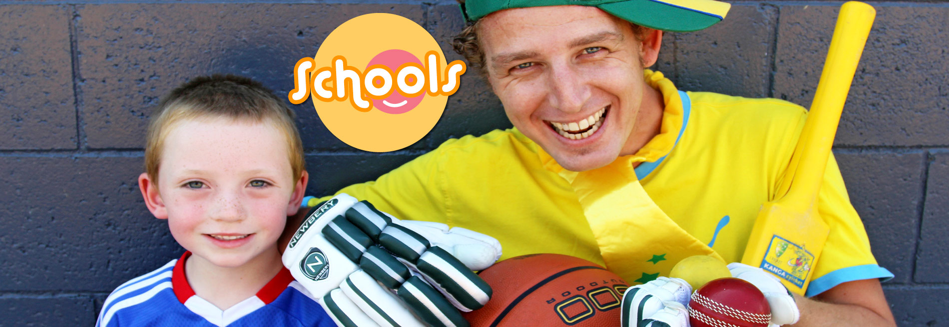 Melbourne Madness Schools Entertainment
