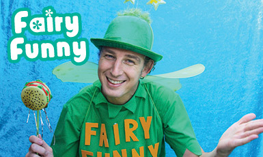 Meet Fairy Funny