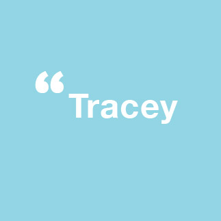 Tracey
